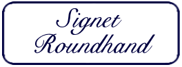 Signet Roundhand Font